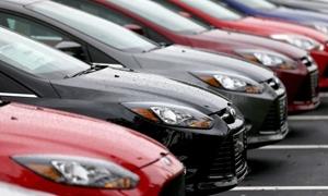تباطؤ نمو مبيعات سيارات الركاب في الصين خلال أيلول