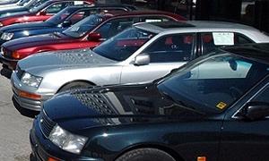 تراجع عدد السيارات المستوردة في سورية  إلى 2019 سيارة لغاية تشرين الثاني الماضي
