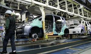 نشاط القطاع الصناعي في الصين يهبط لأدنى مستوى في 9 أشهر مع ضعف الطلب