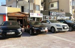 أرقام قياسية في تأجير السيارات.. سجلتها دولة عربية