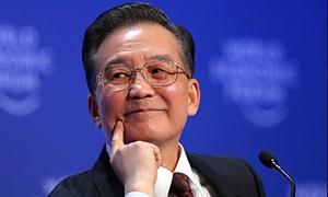 رئيس وزراء الصين : الاقتصاد العالمي يتحسن لكنه مازال  هشا