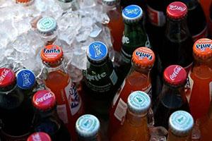 الكشف عن بديل للمشروبات الغازية المحلاة بالسكر
