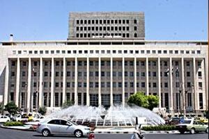 درغام: توقف عمل شركات الصرافة بشكل مؤقت