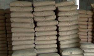 الصناعة تسمح لشركات الإسمنت السورية ببيع 25% من إنتاجها