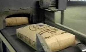 مجلس الوزراء يقرر الموافقة على تعبئة الاسمنت بأكياس