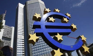 فايننشال تايمز: مطالبة بنقل مركز اليورو المالي من لندن