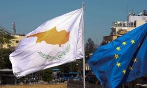 قبرص رابع عضو باليورو يطلب الإنقاذ