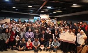 بنك الشام يرعى ستارت أب ويكند لدعم رواد الأعمال السوريين