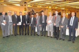توزيع الأرباح على المساهمين خلال عام..بنك الشام يعقد اجتماع الهيئة العامة ويصدر التقرير السنوي