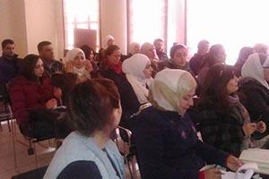 بنك الشام يدرّب كوادر وزارة السياحة في مجال الموارد البشرية