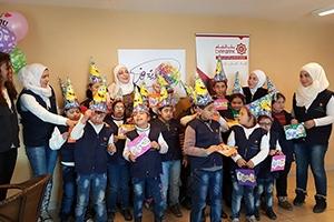 بنك الشام يقدّم الدعم لذوي الاحتياجات الخاصّة