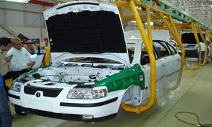سيارات شام: إعادة التصنيع والترويج في الدول العربية