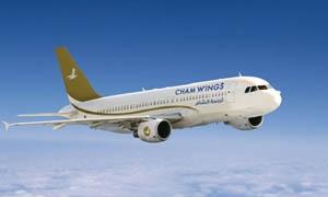 بدءاً من أول الشهر إلى دبي والكويت.. أجنحة الشام تسيّر رحلات إلى عدة مطارات محلية وعربية