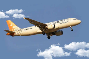 أجنحة الشام للطيران تحتل المرتبة الأولى بين شركات الطيران في أوروبا وأفريقيا والشرق الأوسط بدقة مواعيد رحلاته