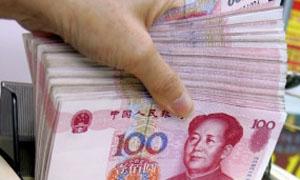 الصين تحدد للمصارف المبالغ التي يجب الاحتفاظ بعد بيانات أشارت إلى تباطؤ الاقتصاد
