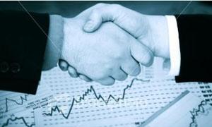 خسارة معظم شركات الوساطة والخدمات المالية