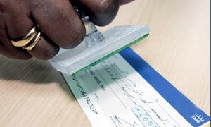 تعليمات جديدة للبطاقات المصرفية وآلية جديدة للتعامل مع الشيكات المرتجعة