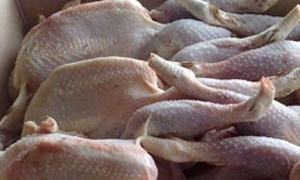 جمعية حماية المستهلك: فروج تركي مجمد يباع في أسواق دمشق