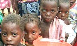 بان كي مون: أدعو الحكومات الى توحيد الجهود لمستقبل لا مكان فيه للجوع