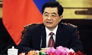 مواقع الإنترنت الصينية تتناقل خبرا كاذبا عن ركوب الرئيس سيارة اجرة