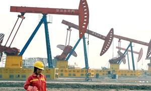 الصين أكبر مستورد للنفط وثاني أكبر مستهلك للطاقة في العالم