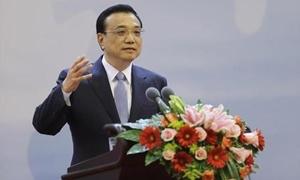رئيس الوزراء: الصين تحتاج لمعدل نمو 7.2% لضمان استقرار سوق الوظائف
