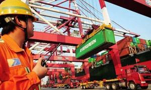 100 بليون دولار الفائض التجاري الصيني خلال الشهرين الماضيين بزيادة 30%