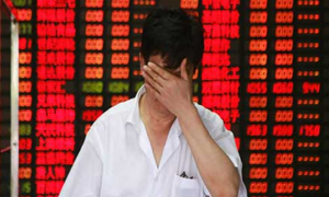 ستراتفور: لماذا تهمّنا أزمة البورصة الصينية؟
