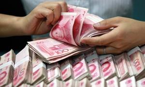 12 تريليون دولار ديون الشركات الصينية