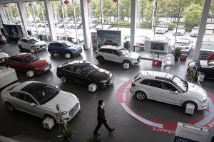 للشهر التاسع على التوالي.. مبيعات السيارات بالصين ترتفع 6.4% في ديسمبر