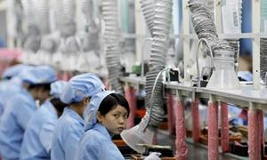 الصين تفرض غرامات قياسية بقيمة 56 مليون دولار على 6 شركات عالمية للإلكترونيات
