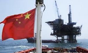 واردات الصين من النفط الخام تنمو بنسبة 13.8% وتسجل ثالث أسرع نمو لهذا العام
