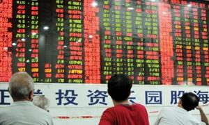 الكويت تستثمر بأكثر من مليار دولار في أسوق الاسهم الصينية
