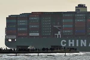 الصين ترد على أمريكا برسوم إضافية على سلع بقيمة 50 مليار دولار