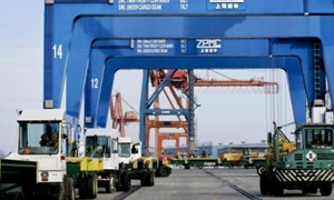 تراجع مؤشر القطاع غير الصناعي في الصين بنسبة 2.6% في ايلول الماضي