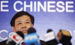 الصين تقول مهاجمة سوريا ستضر بالاقتصاد العالمي