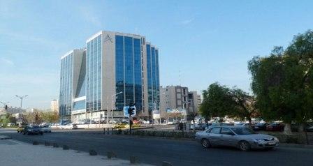 دمشق:فتح الطريق الواصل بين الشيخ سعد والاتصالات
