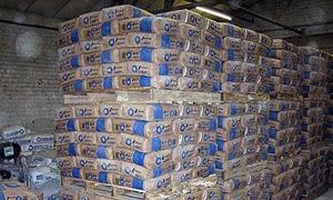 العاهل السعودي يتدخل لتحديد سعر كيس الاسمنت