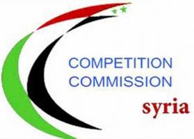 هيئة منع الاحتكار في سورية تقرر خفض الحصة السوقية للمنافس 5 بالمئة فقط