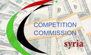 هيئة المنافسة ومنع الاحتكار:نحن مع وقف تمويل مستوردات الخاص.. وتعزيز التنافسية بين القطاعين من خلال سعر موحد لدولار المستوردات