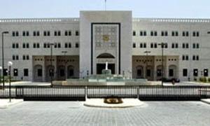 مجلس الوزراء يصدر قراراً باستملاك عقارات على طول الحدود السورية الأردنية