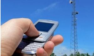 المشغل الثالث للاتصالات على طاولة الحكومة