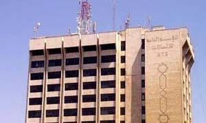 455 مليون ليرة خسائر الاتصالات السورية