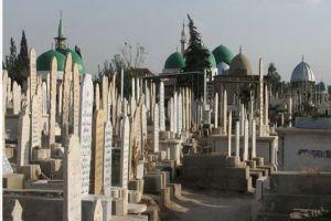 قبور في دمشق يصل سعرها إلى مليون و700 ألف ليرة...مع قلة بالعرض وزيادة بالطلب