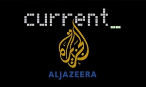 الجزيرة' تشتري قناة 'كارنت' الأميركية