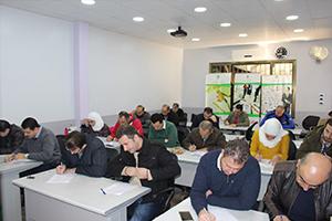 مؤسسة التنمية للتعليم والتطوير تطلق دورة شهادة المدير المصرفي الإسلامي المعتمد CIBM لأول مرة في سورية