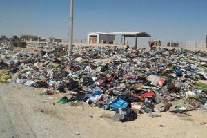 محافظة دمشق تعلن عن مشروع لإقامة معمل لمعالجة النفايات مع شركة الشام القابضة