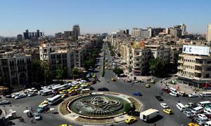 الأرصاد الجوية: الحرارة إلى ارتفاع اليوم وتسجل 36 في دمشق
