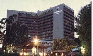 السياحة تعيد تأهيل وتطوير واستثمار  فندق داما روز بدمشق