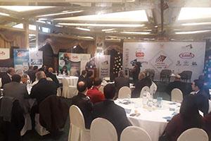 ملتقى مديري التسويق والمبيعات : الأسواق السورية دخلت في النفق والحملة على الأسواق تذبح التجار